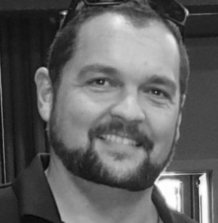 Drew Palmer